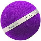 NAKAMICHI Bluetooth Speaker [NBS 10] - Purple - Speaker Bluetooth & Wireless